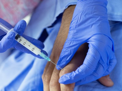 INTRA – ARTICULAR JOINT INJECTION CLINIC