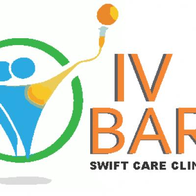 iv Bar Logo