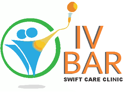 iv Bar Logo